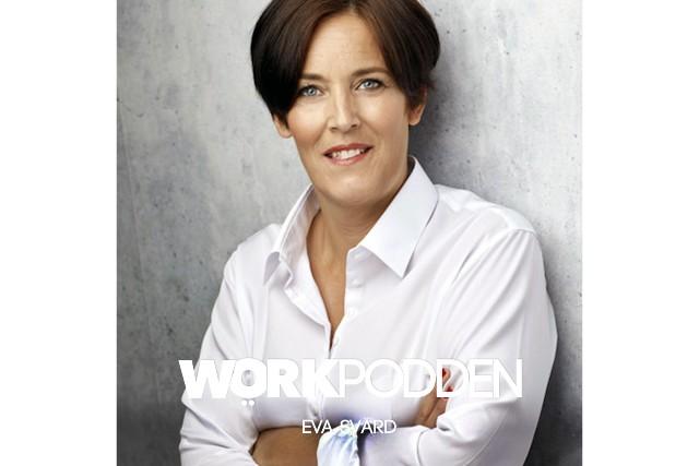 workpodden Eva Svärd