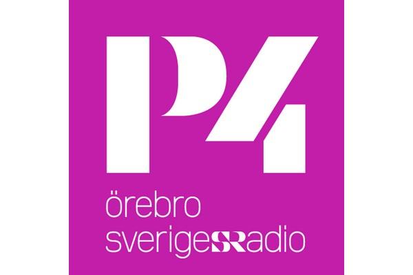 p4 Örebro Sveriges radio Eva Svärd