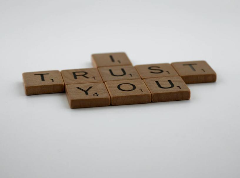 Tillit ett nyckel ord för alla ledare