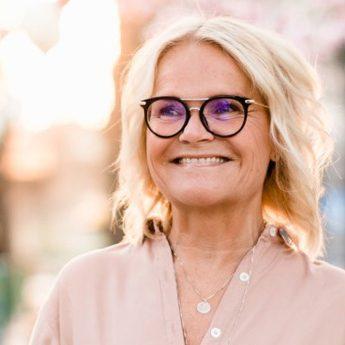 Margareta Lund Martinson
